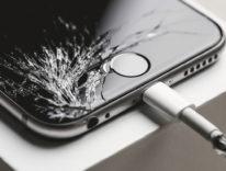 Motorola brevetta lo schermo che si ripara da solo