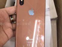 L'unico iPhone brutto è il mockup di iPhone 8 color rame