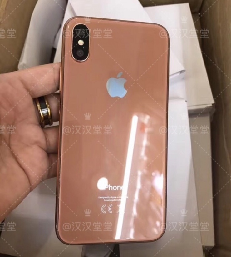 iphone 8 color rame 2