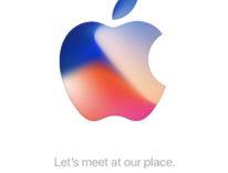 Ufficiale: iPhone 8 sarà presentato il 12 settembre all'Apple Park