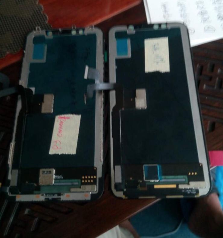 iphone 8 oled retro