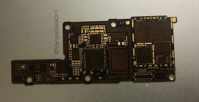 iphone 8 mercato nero iphone 8 scheda logica 1 layer