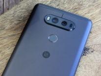 LG V30 sarà il primo smartphone con fotocamera con apertura f/1.6