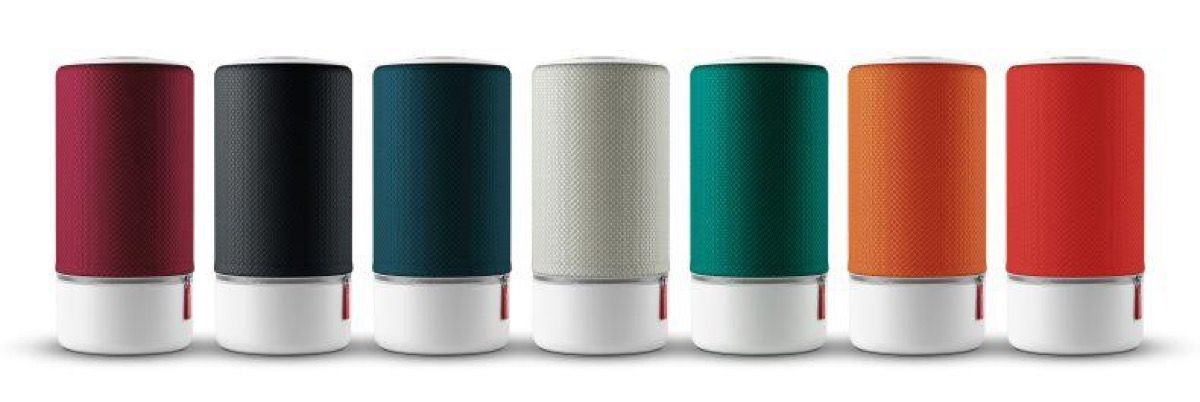 libratone airplay 2 alexa