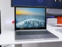 Un nuovo Chromebook Pixel all'orizzonte per Google, insieme a Google Home 2