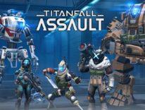 Titanfall: Assault si gioca adesso su iPhone e iPad