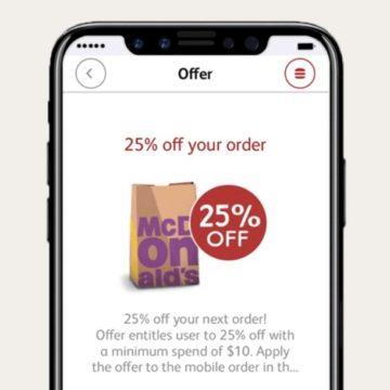 mcdonald iphone 8 3 icon 740