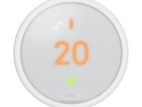 Il nuovo termostato Nest promette design tutto diverso e prezzo ancora più abbordabile
