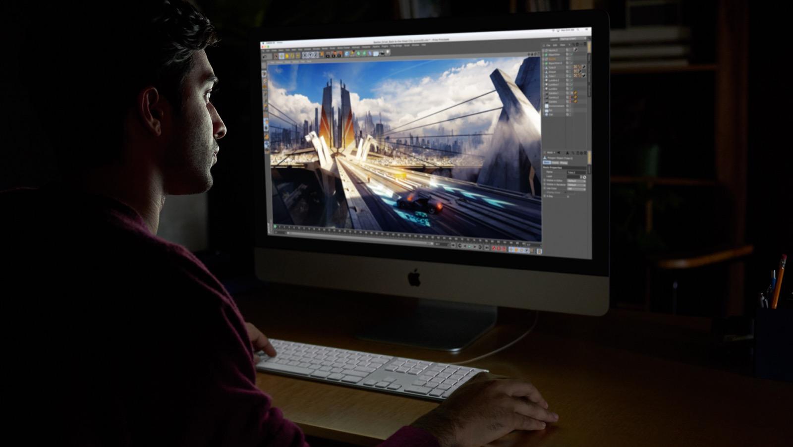 Scegliere un Mac per il video