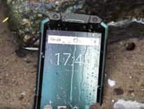 Oukitel K10000 Max vs iPad mini 4 vs iPhone 7 Plus, batterie a confronto
