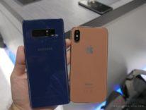 Gli utenti Apple non migrano a Samsung, per iPhone 8 la fedeltà vincerà sul prezzo