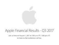 Stasera nei risultati fiscali Apple il mondo attende indizi di iPhone 8