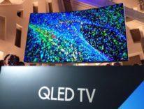 Samsung Q9F, fino a 20 mila euro per il top di gamma dei QLED TV