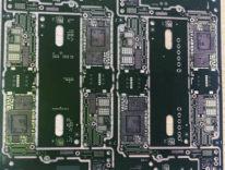 scheda logica iPhone 7s