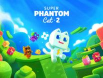 Super Phantom Cat 2, il Super Mario Bros dei gatti è gratis in App Store
