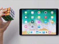 iPad diventa una potenza con iOS 11, ecco come in sei nuovi spot Apple