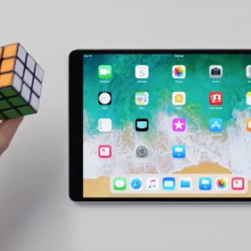 spot apple ipad con ios 11 icon 740