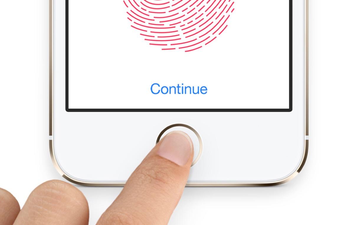 hacker touch id