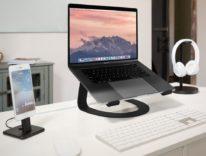 TwelveSouth Curve, supporto per MacBook rimasterizzato