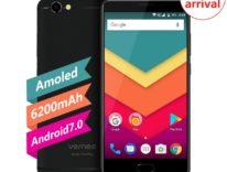 Smartphone Umidigi, Vernee, UleFone e Maze in sconto a partire da 111,79 euro