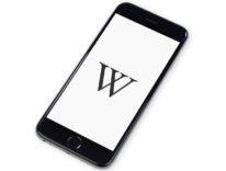 Wikipedia 5.6 porta il tema Dark e gli adesivi per iMessage su iOS