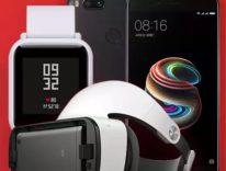 Xiaomi, tutto in sconto fino al 50%: si risparmiano anche 200 dollari