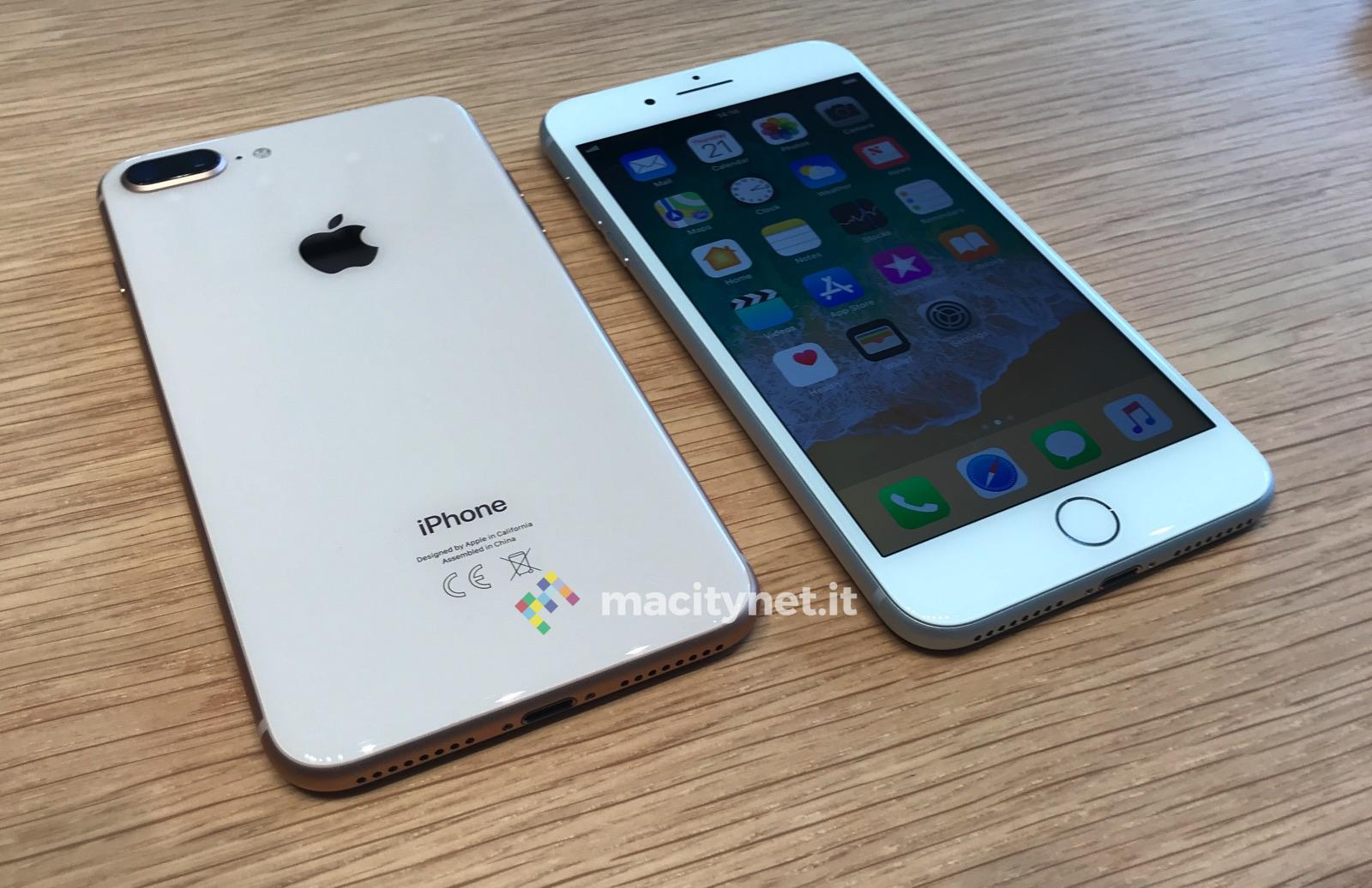 235436580a9 Ciao Galaxy, nel test video 4K iPhone 8 stravince contro Galaxy Note 8 e S8+