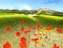 Flower per iPhone e iPad: il popolare gioco PSX sbarca su iOS