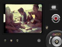 L'app 8mm Vintage Camera è gratis: crea filmati vintage con filtri rétro