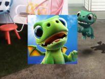 Il tamagotchi in Realtà Aumentata arriva su iPhone con AR Dragon