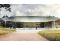 Andiamo a Cupertino, il primo centro visitatori di Apple sta per aprire