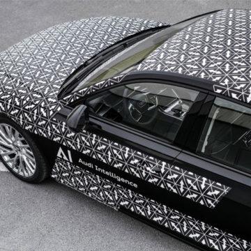Audi intelligence