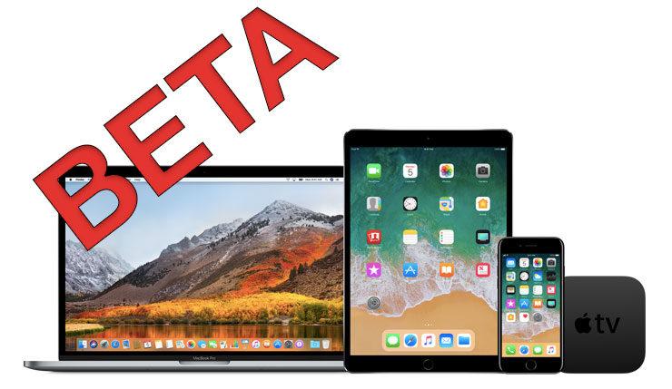 beta di iOS 11.4