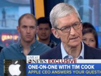 Tim Cook «La Realtà Aumentata in arrivo con iOS 11 sarà un giorno da ricordare»