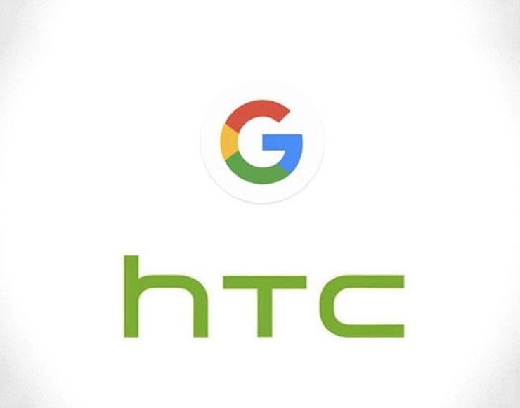 HTC/Google