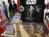 Visto a IFA 2017, Tribe rinnova le chiavette USB Star Wars per The Last Jedi