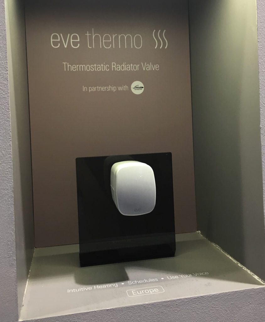 Elgato Eve Thermo