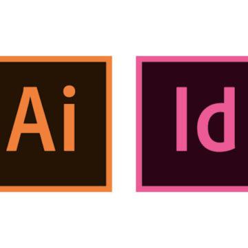 Illustrator e InDesign