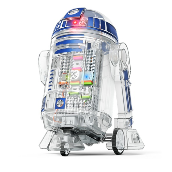 Kit Droid Inventor