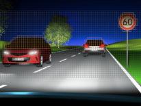Con i LED Osram i fari delle auto diventano intelligenti e non accecano nessuno