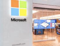 Il primo negozio Microsoft in Europa a Londra per sfidare Apple