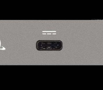 OWC USB-C Travel Dock 2