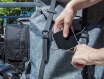 Mai viaggiare senza OWC USB-C Travel Dock, il moltiplicatore di porte tascabile