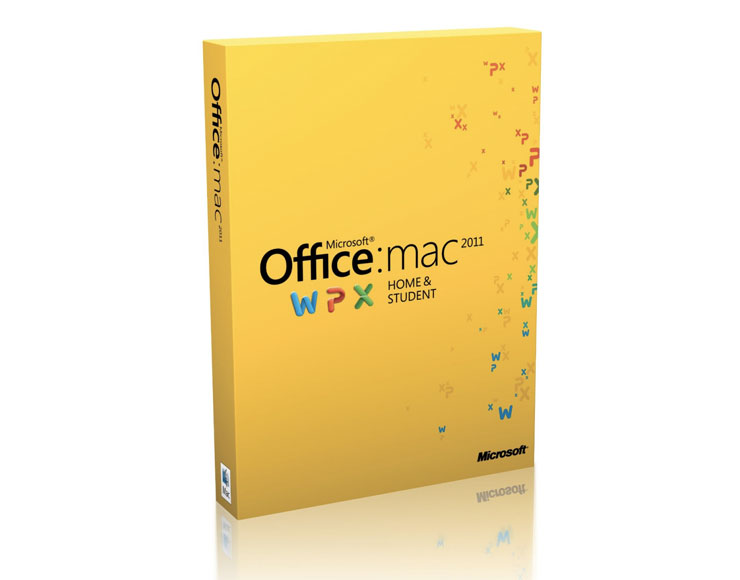 Office 2011 per Mac