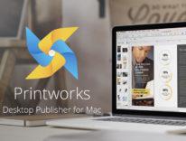 Printworks 2, aggiornata l'applicazione per l'impaginazione a basso costo