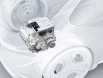 Bosch darà più autonomia alle auto elettriche
