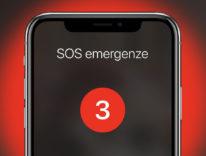 SOS Emergenze, così iOS 11 ci aiuterà in situazioni critiche
