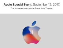 Come guardare e riguardare il keynote Apple iPhone X integrale