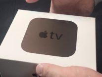Unboxing Apple TV 4K e differenze con la precedente generazione