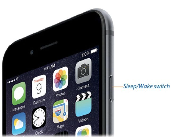 Sleep/Wake